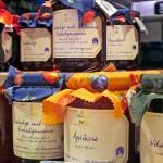fruchtige Marmeladen