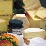 Feines aus der Käsetheke