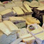 Unsere vielfältige Käsetheke